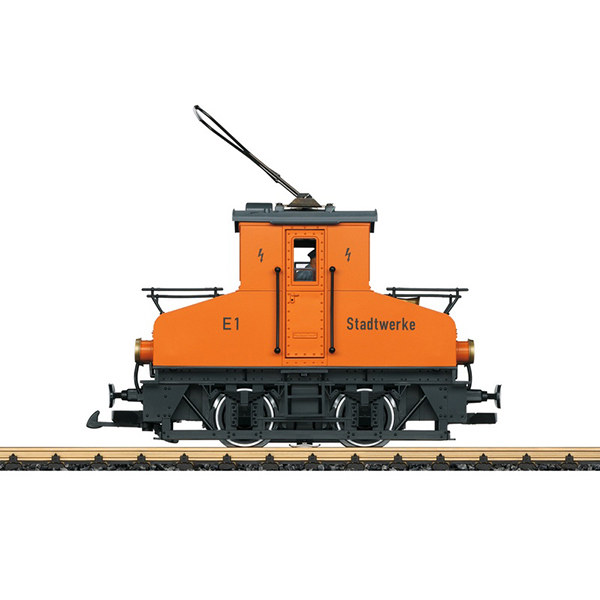 LGB 20301 Electric Locomotive