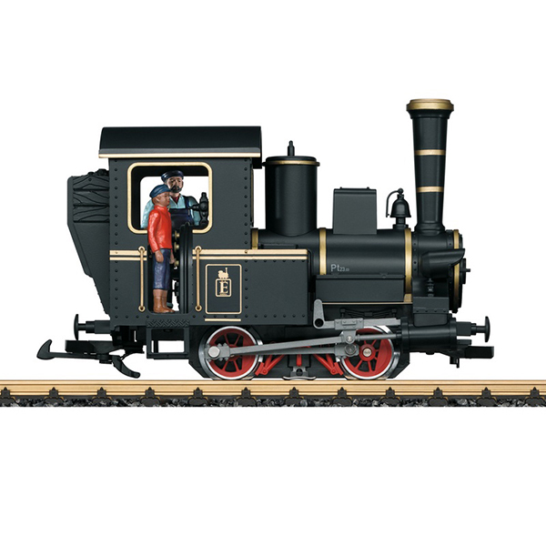 LGB 22222 Emma Steam Locomotive