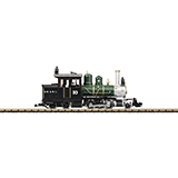 LGB 27253 Sandy River Rangeley Lakes Steam Loco