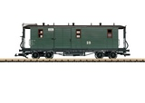 LGB 30324 DR Type KD4 Baggage Car