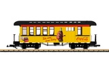 LGB 36818 Coca Cola Half Baggage Car