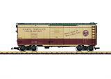 LGB 41915 Napa Valley Wine Steel Boxcar