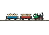 LGB 70307 Passenger Train Starter Set
