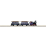 LGB 72305 Christmas Train Starter Set