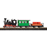 LGB 72400 Big Train Starter Set