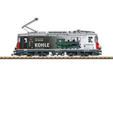 LGB 28444 RhB Class Ge 4-4 II Rhaetia Donation Appeal Electric Locomotive