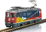 LGB 28445 RhB Club Class Ge 4-4 II Electric Locomotive
