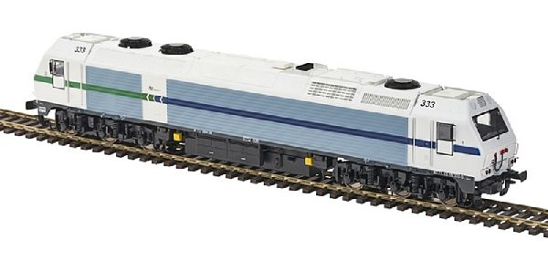 Mabar 58809 Diesel Locomotive 333 CONVENSA with Sound DCC