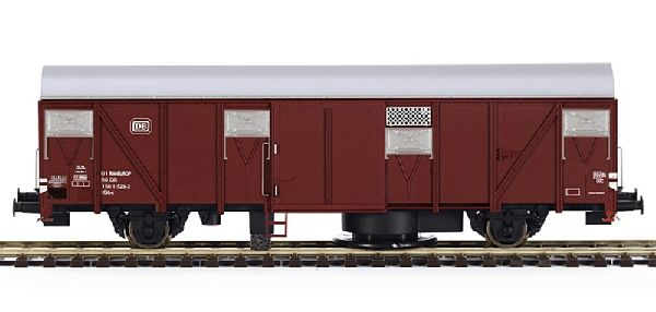 Mabar 81801 Cleaner Wagon DB