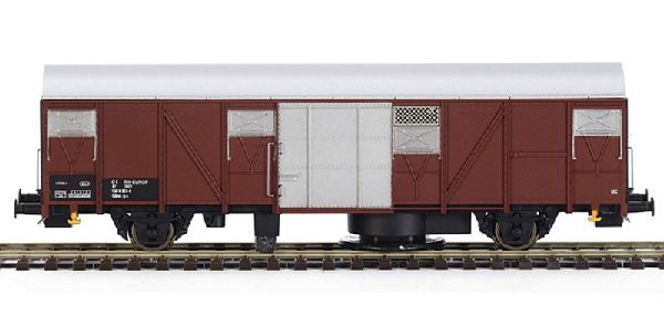 Mabar 81802 Cleaner Wagon SNFC