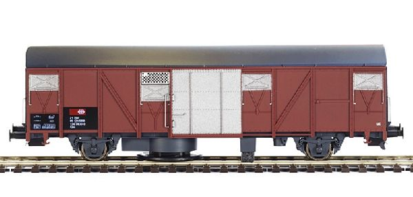 Mabar 81803 Cleaner Wagon SBB