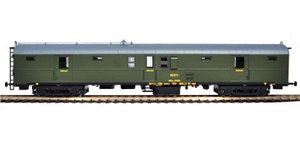Mabar 85004 Baggage Car DDCE5024