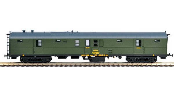 Mabar 85006 Baggage Car DDT5003