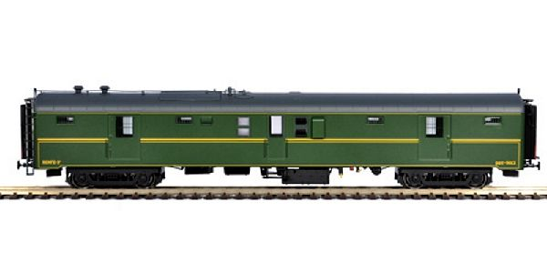 Mabar 85007 Baggage Car DDT5013