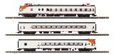 Mabar 84324 3 Unit Railcar UT432 with Sound DCC