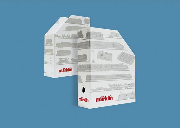 Marklin 15960 Magazine Holder