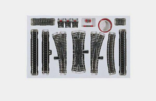 Marklin 2218 I Extension Set