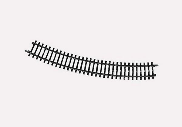 Marklin 2221 Curved Track