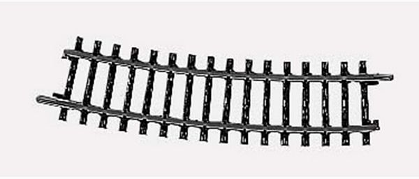 Marklin 2233 Curved Track