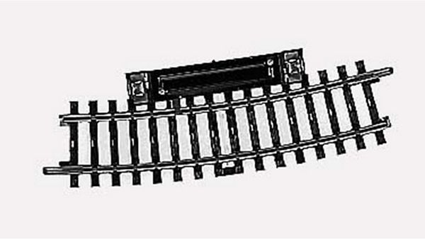 Marklin 2239 Curved Circuit Track