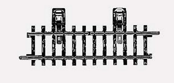 Marklin 2295 Contact Track Set