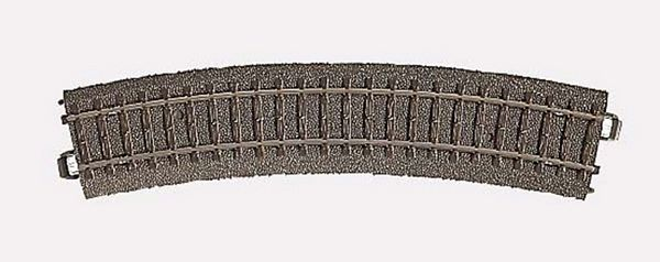 Marklin 24224 Curved Track