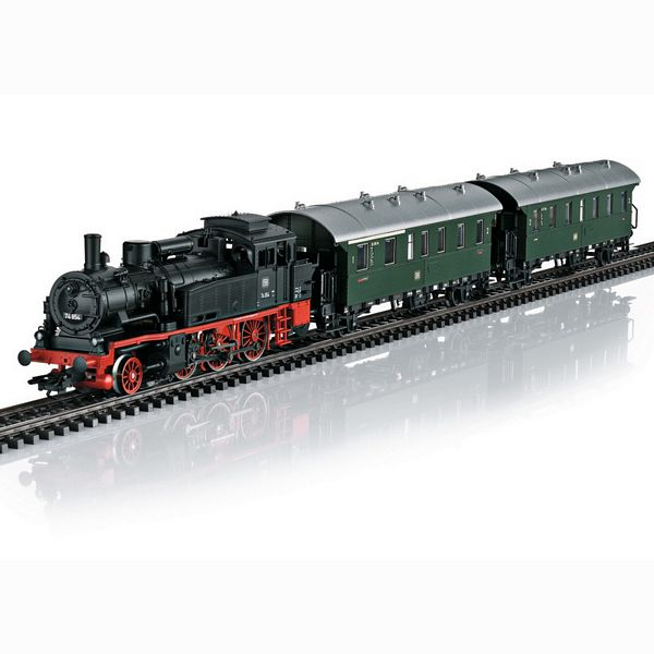 Marklin 29013 Track 1 Digital Starter Set