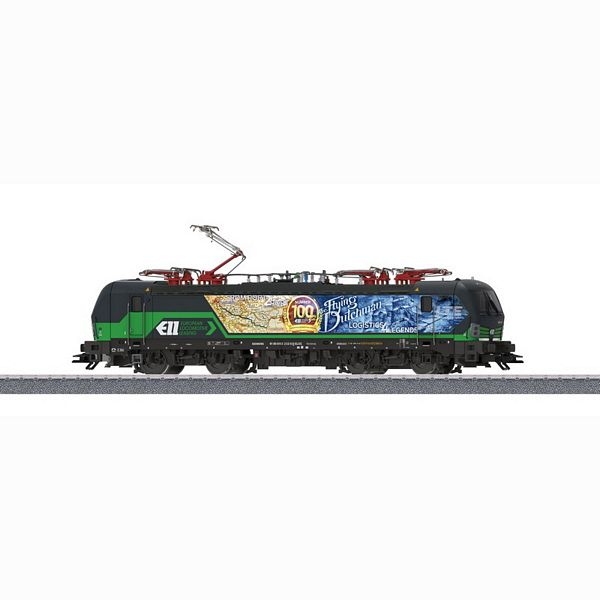 Marklin 36183 Vectron Flying Dutchman Electrical Locomotive