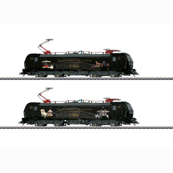 Marklin 36187 Class 193 Electric Locomotive