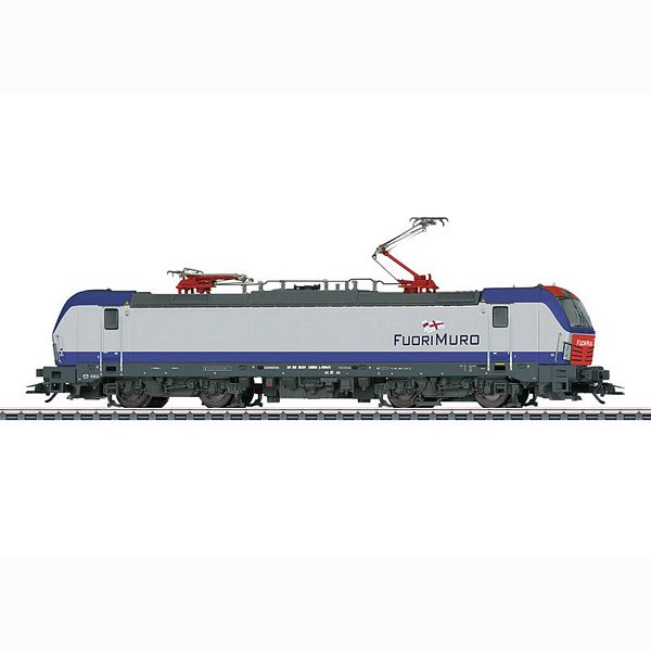 Marklin 36191 Class 191 Electric Locomotive