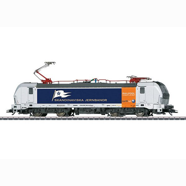 Marklin 36192 Class 193 Electric Locomotive