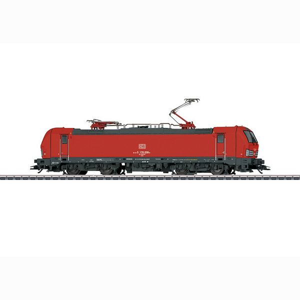 Marklin 36197 Class 170 Electric Locomotive