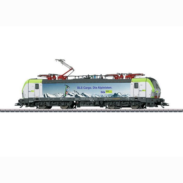 Marklin 36198 Class 475 Electric Locomotive
