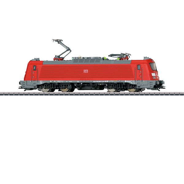 Marklin 36202 Class 102 Electric Locomotive