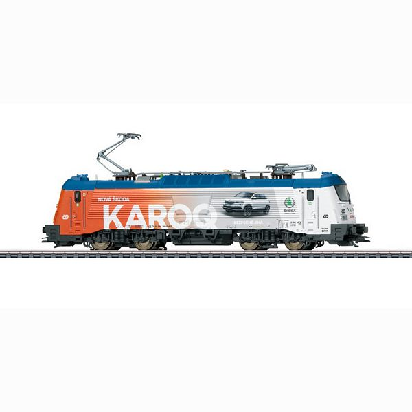 Marklin 36206 Class 380 Electric Locomotive