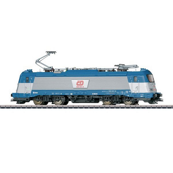 Marklin 36209 Electric Locomotive Class 380
