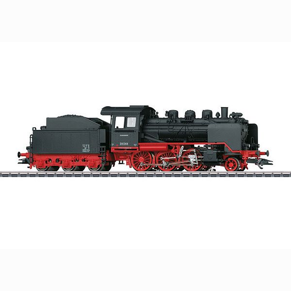 Marklin 36244 Class 24 Steam Locomotive With Tender
