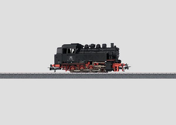 Marklin 36321 German Federal Railroad DB class 81