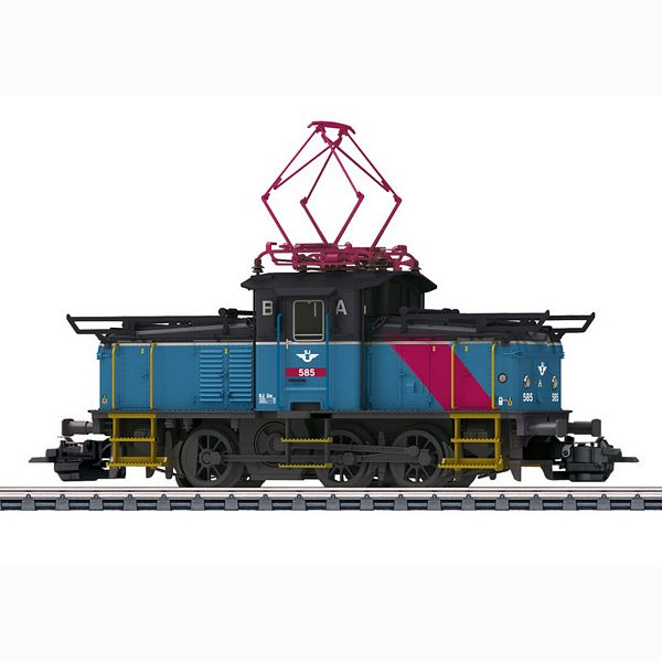 Marklin 36351 Class Ue Electric Switch Engine