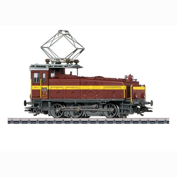 Marklin 36353 Class Ee 33 Electric Switch Engine
