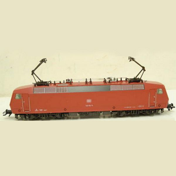 Marklin 3654 Electric loco CL1201 DB