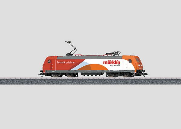 Marklin 36614 Electric Locomotive My World