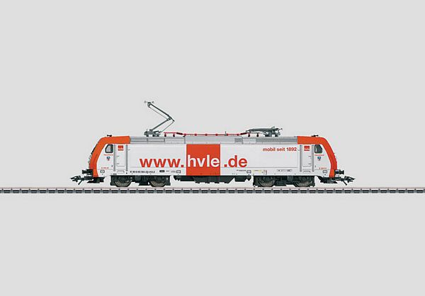 Marklin 36615 Electric Locomotive BR 1855 HVLE