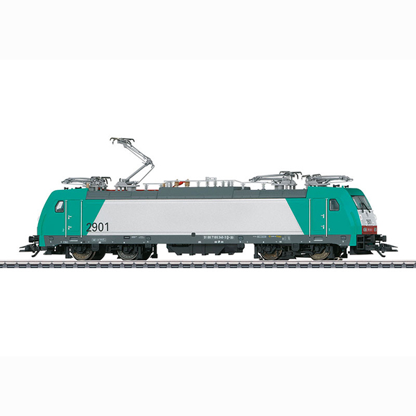 Marklin 36618 Class 29 Electric Locomotive