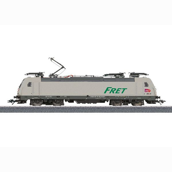 Marklin 36625 Class E 186 Electric Locomotive
