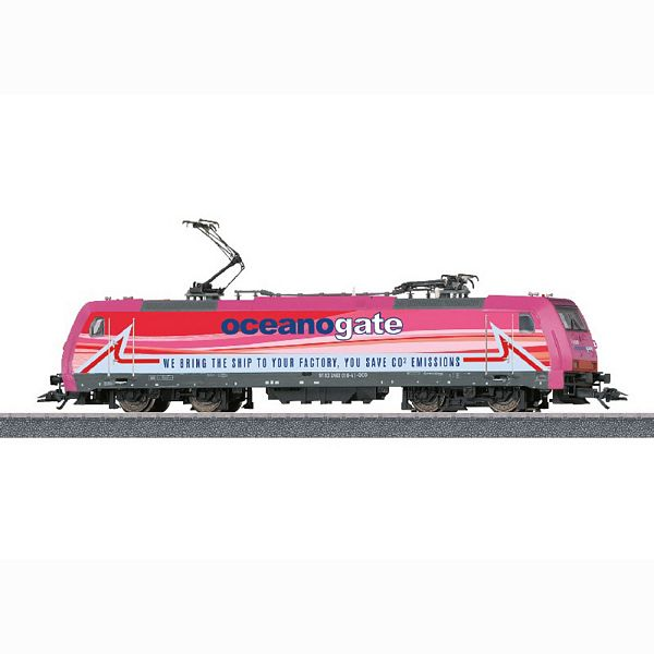 Marklin 36628 Class 483 Electric Locomotive