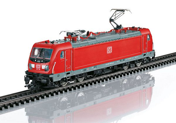 Marklin 36630 Class 187 1 Electric Locomotive