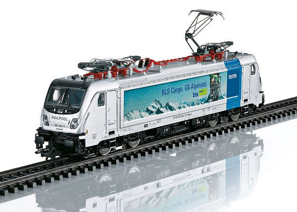 Marklin 36631 Class 187 0 Electric Locomotive