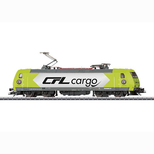 Marklin 36632 Class 185 Electric Locomotive