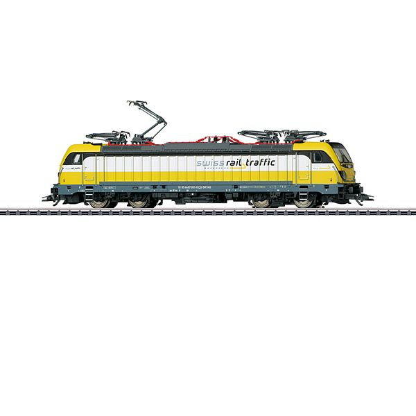 Marklin 36635 Class 487 Electric Locomotive